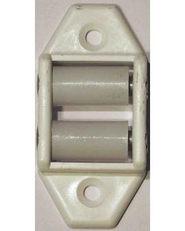 Guide sangle vertical pour sangle de 14 à 18mm
