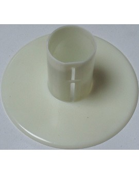 Flasque coulissante pour tube ZF 64/octo 60 Ø 220