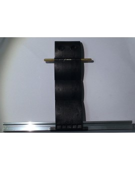 Verrou de sécurité blocksur épaisseur lame 14 mm / 3 maillons