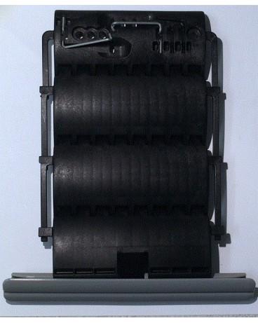 Verrou OCTOCLICK pour tube octo 60 épaisseur lame 8 et 14 mm / 3 maillons