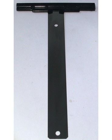 Attache lame 8mm longueur 180mm stores frezet - Attache volet roulant ...