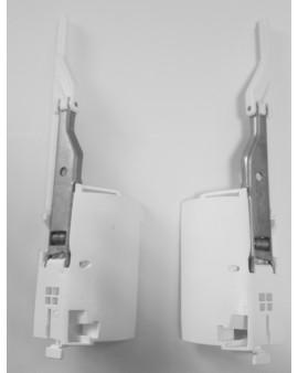 Verrous automatiques VA3 (la paire)