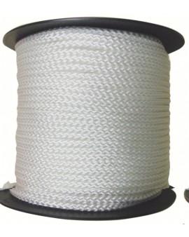 Drisse en nylon Bobine de 100 mètre Ø 3mm